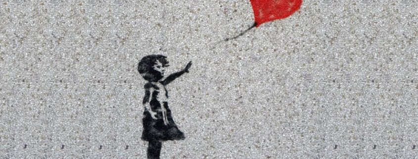 Otroštvo, prepričanja