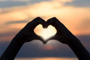 brezpogojna ljubezen